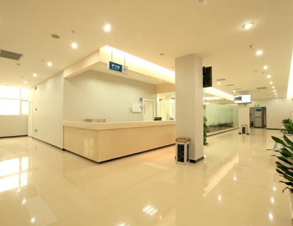 河南护士站
