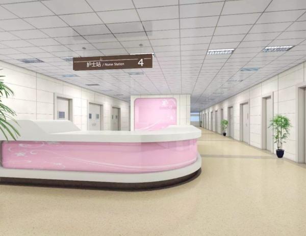 郑州护士站